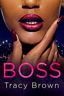 Book Cover: Boss