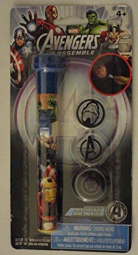 Marvel Avengers Projector Light