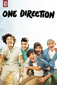 24x36 One Direction Album Music Poster by Poster Revolution