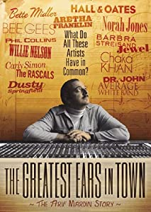 Greatest Ears in Town, the: Th