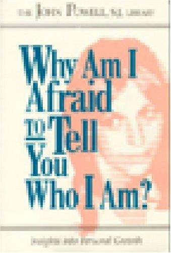 Why Am I Afraid to Tell You Who I Am? Insights into...