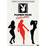 Playboy Films Collection - 5-DVD Box Set ( Cover Me / The Glass Cage / Midnight Blue / Playback / Temptress ) [ Origine Italienne, Sans Langue Francaise ]