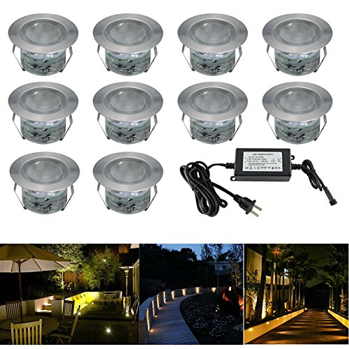 low-voltage-led-deck-lighting-kit-stainless-steel-waterproof-outdoor-landscape-garden-yard-patio-ste