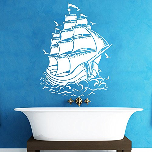 vinilo-de-barco-pirata-pared-vinilo-adhesivo-decorativo-para-pared-diseno-de-velero-nautico-de-pared