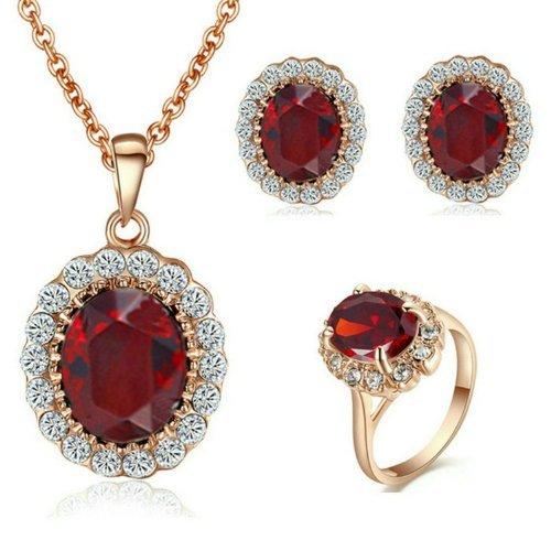 yoursfs-ensemble-18k-or-plaque-rubis-ovale-et-diamant-de-simulation-pave-de-collierdes-boucles-dorei