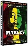 echange, troc Coffret Marley - Edition collector - 2 DVD + CD 12 titres + Livret de 48 pages