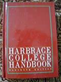 img - for Harbrace College Handbook book / textbook / text book