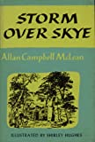 img - for Storm Over Skye book / textbook / text book