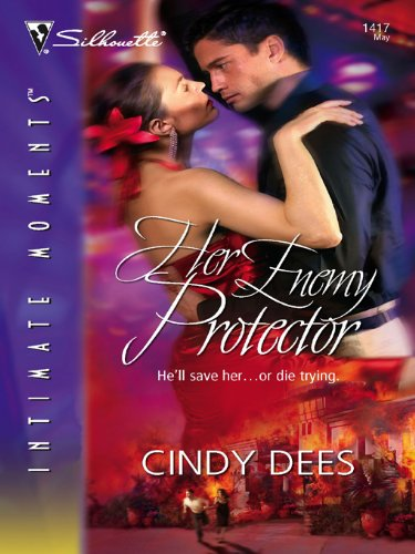 Her Enemy Protector (Silhouette Intimate Moments)