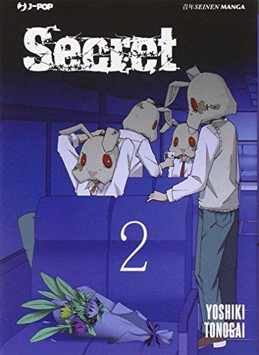 Secret: 2
