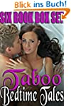 SIX TABOO BEDTIME TALES (6 Book Taboo...