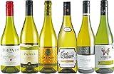 世界のシャルドネ 辛口 白ワイン 飲み比べ 6本セット (シャルドネ種100%) 750mlx6本 ランキングお取り寄せ