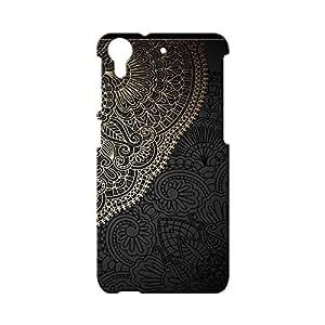 G-STAR Designer Printed Back case cover for HTC Desire 728 - G3033