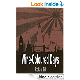 Wine-Coloured Days