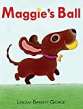 img - for Maggie's Ball book / textbook / text book