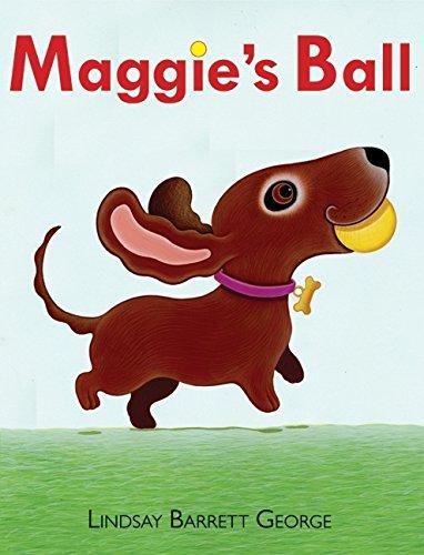 Maggie's Ball PDF