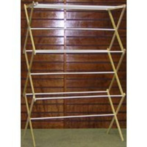 Madison Mill Inc. Part # 11 - Wooden Folding Clothes Dryer