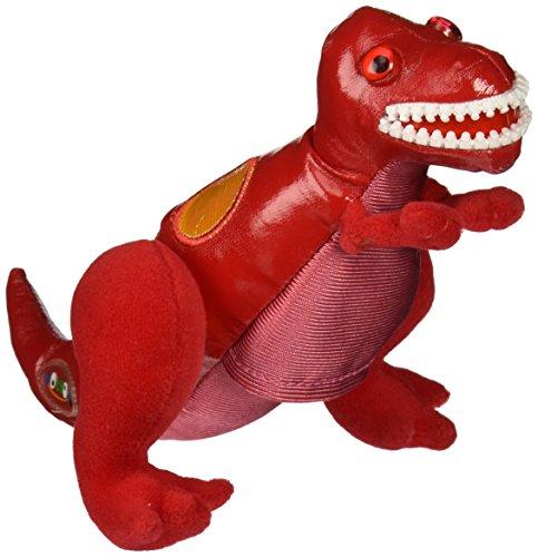 "Tyrannosaurus 8"" Pocket Puppet Dino"