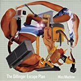 Miss Machine by Dillinger Escape Plan (2004-07-20)