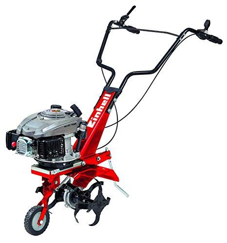 Einhell-Benzin-Bodenhacke-GC-MT-1636-13-kW-36-cm-Arbeitsbreite-20-cm-Arbeitstiefe-Bremssporn-und-Fhrungsgriffe-hhenverstellbar