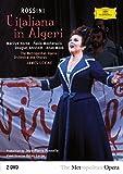 Rossini : L'italiana in Algeri - Edition 2 DVD