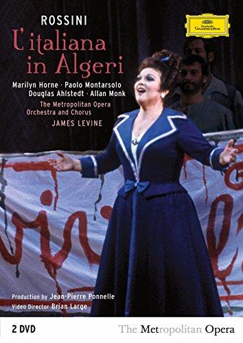 Rossini - L'Italiana in Algeri (Italian Girl In Algiers compare prices)