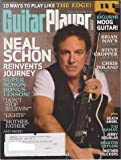 img - for Guitar Player Magazine (November 2008) (Neal Schon Reinvents Journey - Brian May's Top 6 Tones) book / textbook / text book