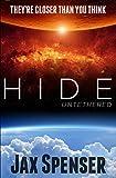 HIDE 1: Untethered (The HIDE Series)