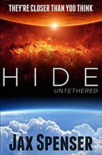 (FREE on 10/26) Hide 1: Untethered by Jax Spenser - http://eBooksHabit.com