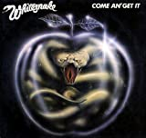 Whitesnake Come an' get it (1981) [VINYL]