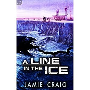 A Line in the Ice Audiobook