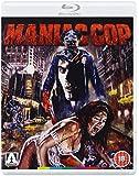 NEW Maniac Cop - Maniac Cop (1987) Uk Exclusive (Blu-ray)