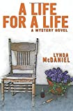 img - for A Life for a Life: A Mystery Novel book / textbook / text book