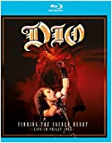 Dio - Finding the Sacred Heart/Live in Phily 1986 [Blu-ray]