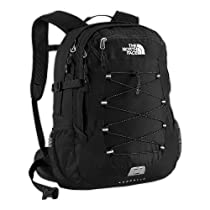 The North Face Men's Borealis TNF Black
