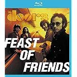 The Doors - Feast Of Friends [Blu-ray]