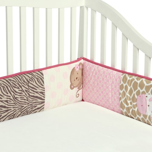 Carters Crib Bedding 1570 front