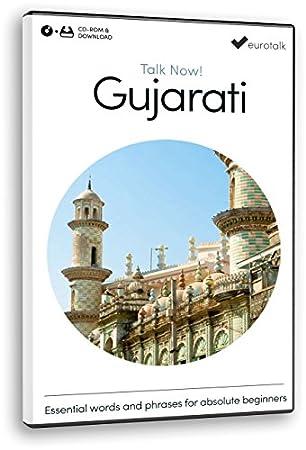 Talk Now Gujarati (PC/Mac)