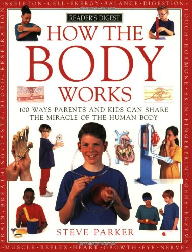 How the Body Works (How It Works)