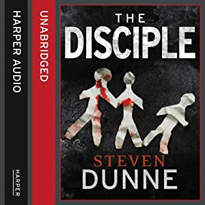The Disciple Hörbuch