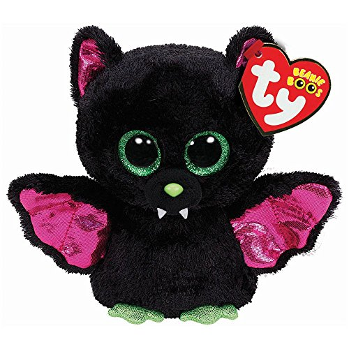 TY Beanie Boo Plush - Igor the Bat 15cm (Halloween Exclusive) by Ty Beanie Boos