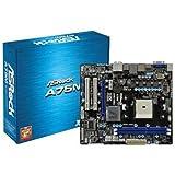Asrock Socket FM1 A75M Micro-Atx Motherboard