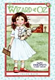 The Wizard of Oz (Mary Engelbreit's Classic Library) (0060081406) by Baum, L. Frank