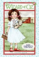 The Wizard of Oz (Mary Engelbreit's Classic Library)