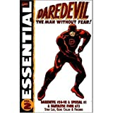 Jeff Youngquist Essential Daredevil Volume 2 TPB: v. 2