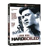 Hard Boiled [DVD] [1992] [Region 1] [US Import] [NTSC]