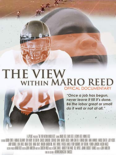 The View Within Mario Reed on Amazon Prime Video UK