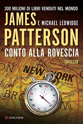 James Patterson - Conto alla rovescia: Un caso di Michael Bennet, negoziatore NYPD