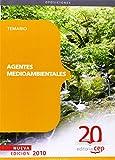 Agentes-Medioambientales-Temario-Coleccin-90