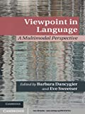 img - for Viewpoint in Language book / textbook / text book